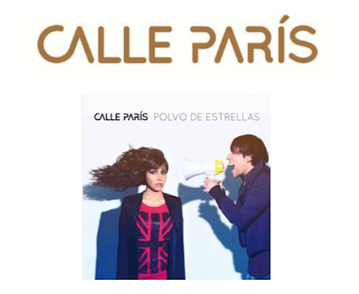 calle paris grupo