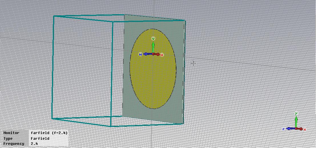 DESIGN OF RECTANGULAR PATCH ANTENNA ARRAY USING