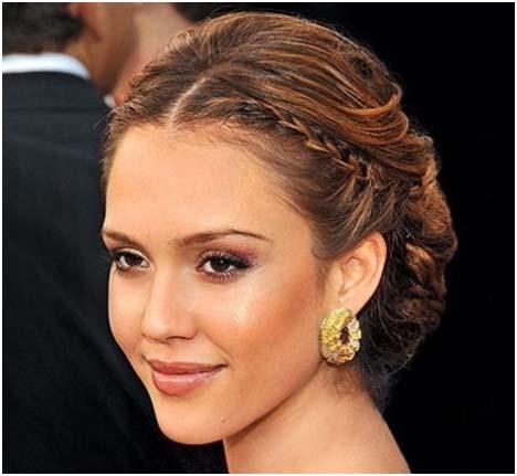 Wedding Hair Tutorial Greek Goddess Part Top Hairstyles