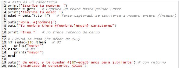 Raticos Tecnol 243 Gicos Conceptos B 225 Sicos De Ruby