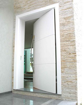 pop20 Portas Modernas: Saiba Mais Sobre as Portas Modernas de madeira