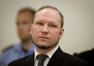 Anders Breivik n'étudiera pas à l'université