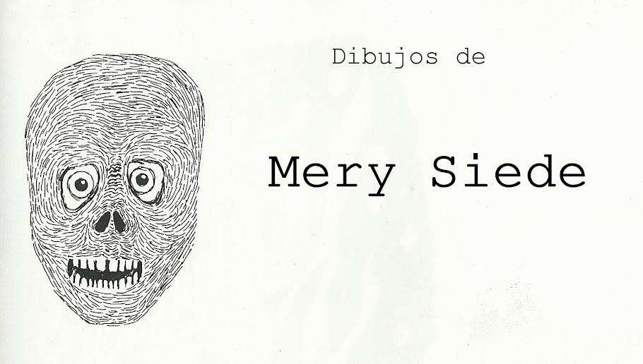 Dibujos de Mery Siede