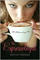 Review- The Espressologist