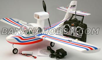 Coota Amphibian rc planes images