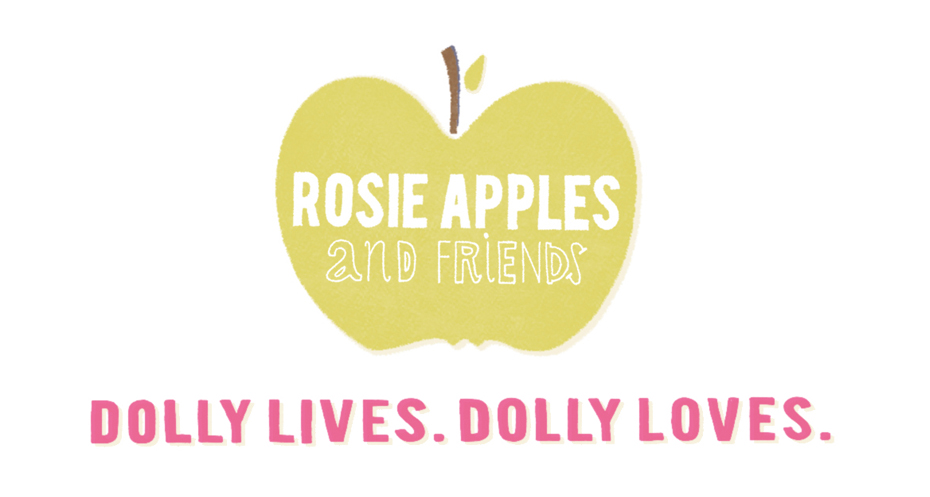 Rosie Apples and Friends