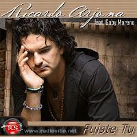 Ricardo Arjona Ft Gaby Moreno - Fuiste Tu