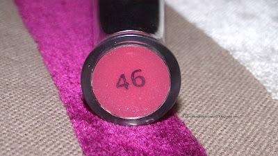 Bourjois Effect 3D Lip Gloss Review - 46 Rose Lyric