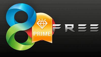 Go Launcher Prime 1.5