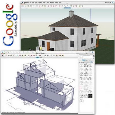 Multimedia for Architecte 3d ou sketchup