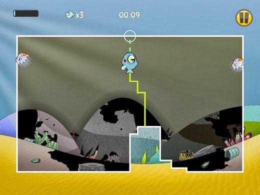 Download Game Ecofish v1.0