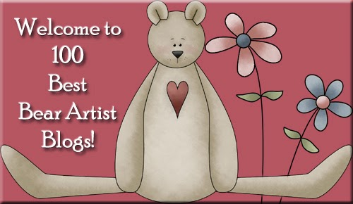 100 BEST BEAR ARTIST BLOGS