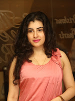 Heroine Archana Glam Photo Stills-cover-photo