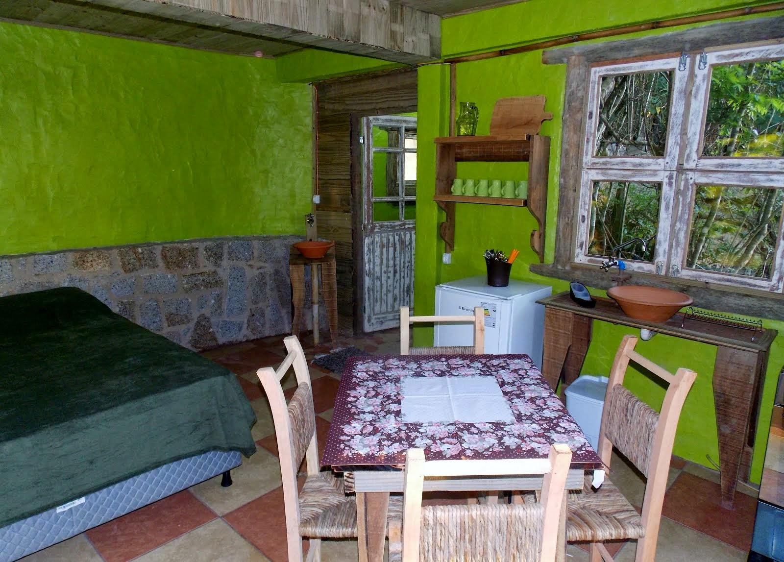 Cozinha cabana 9