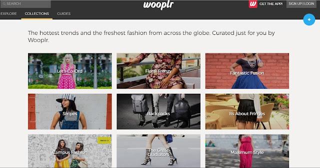 Wooplr App