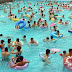 Department of Health Issues Warning on Public Pools