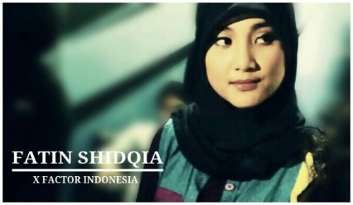 Download Lagu Mp3 Gratis Fatin Shidqia Lubis - (The X-Factor Indonesia