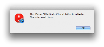 liberar iphone