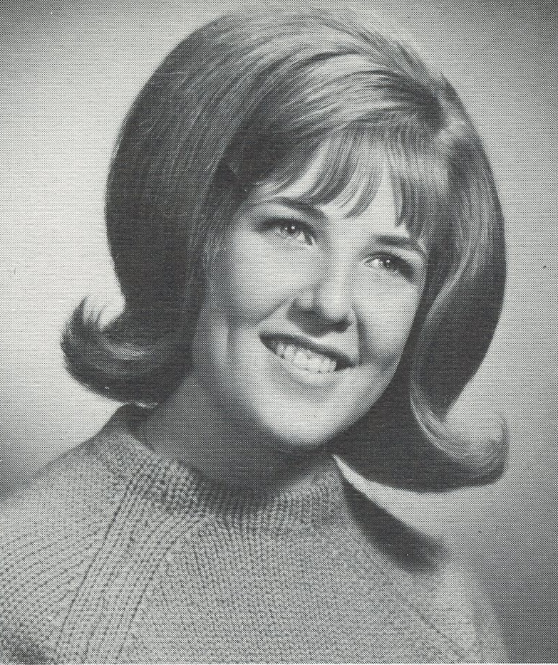 June Roberts