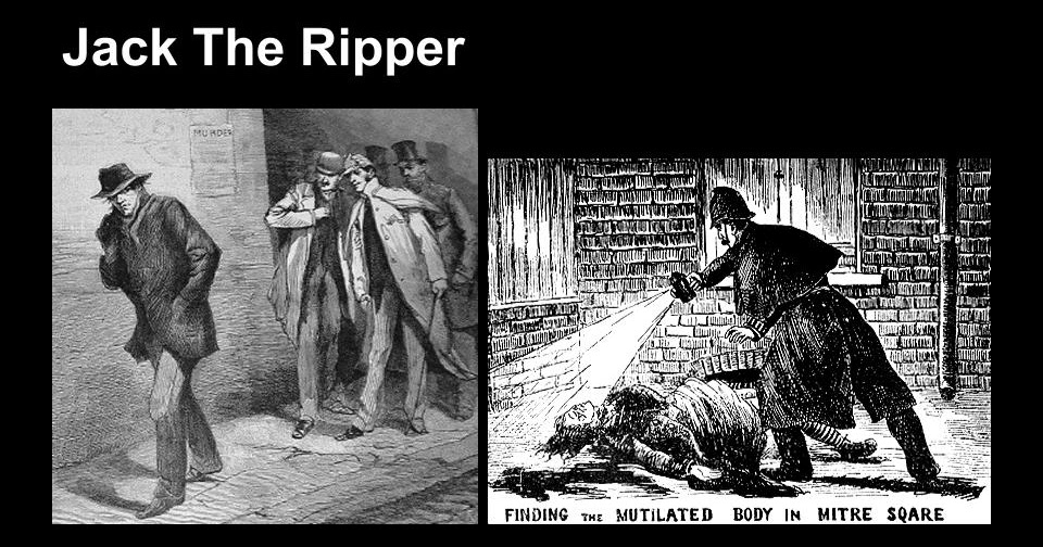 Common traits among serial killers