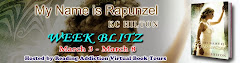 My Name is Rapunzel - 4 March