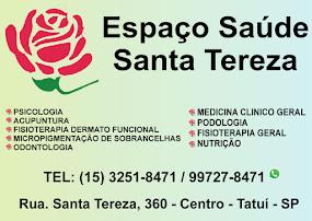 Espaço Saúde Santa Tereza