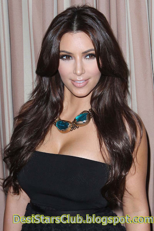 Kim Kardashian HQ Photos