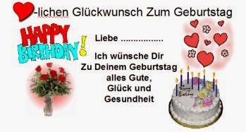 Lustige Geburtstagswünsche Sprüche Geburtstagssprüche Animierte