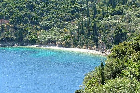 La grecia itaca grecia mare vacanze viaggi mare for Grecia vacanze