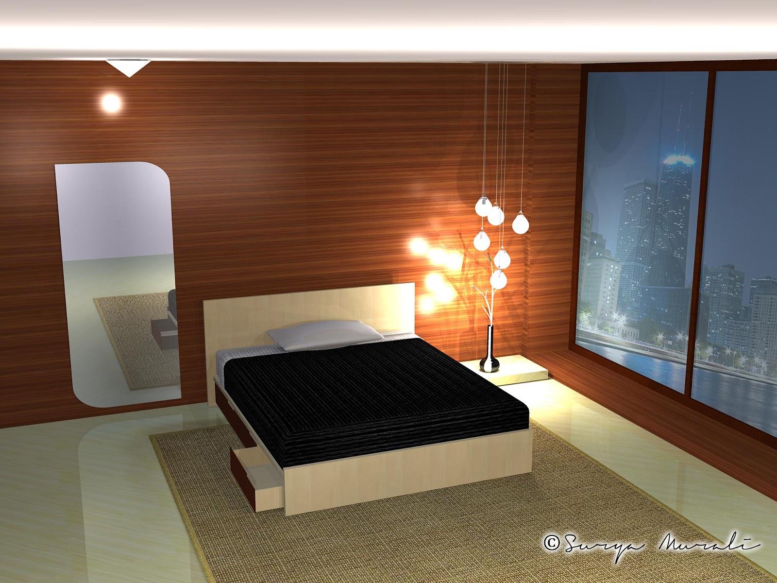 Modu Licious Queen Bed