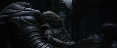 new alien movie