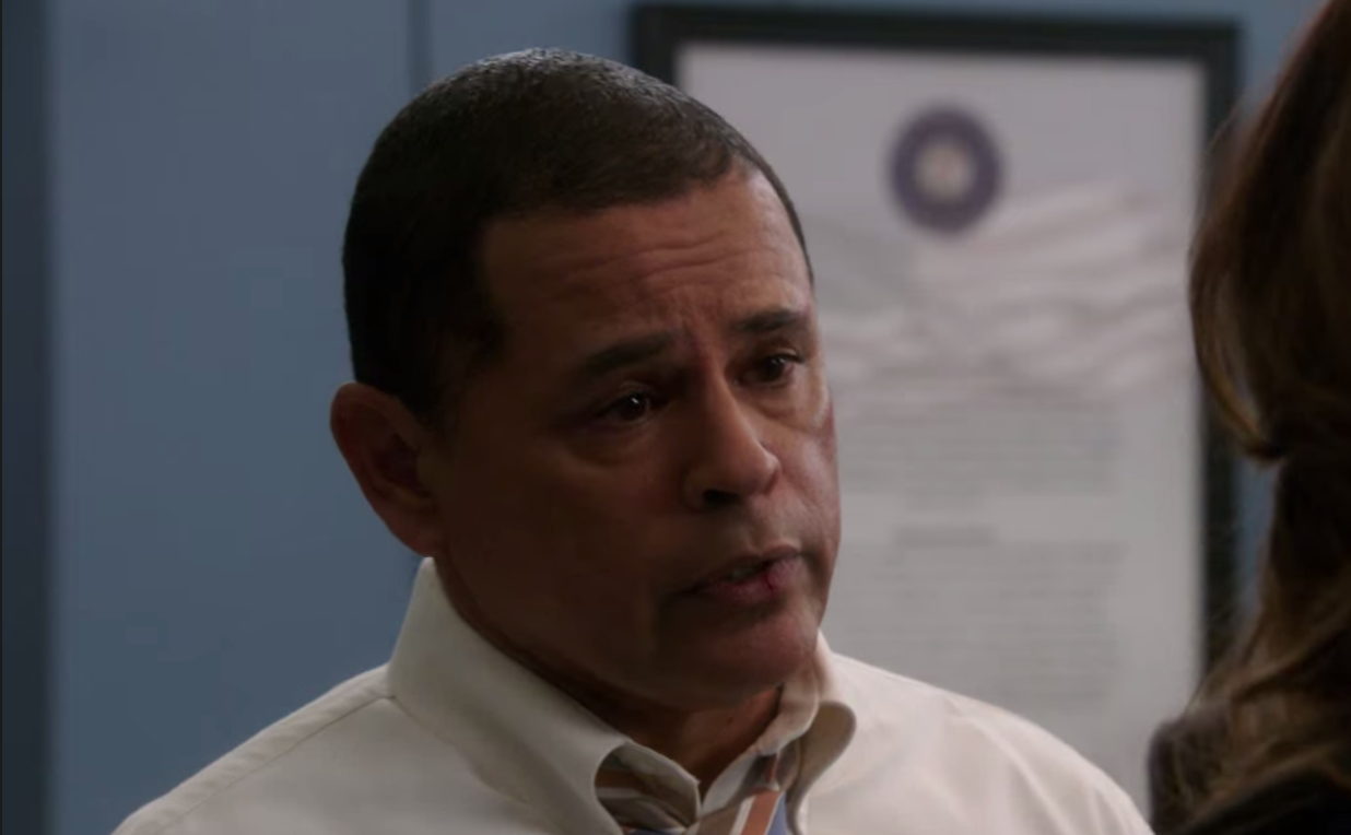 "Major Crimes - Internal Affairs - Review - ""This Is Going To Be A Long Day"""