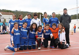 FINAL COMARCAL SANTA ANA LA REAL 2013