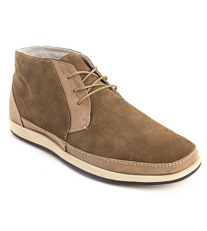Hush Puppies Men's Presley Boot - Camel - Hook of the Day