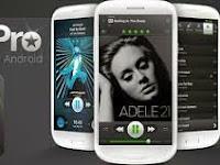 PlayerPro Music Player v3.1 Apk