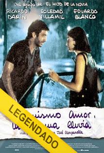O Mesmo Amor, a Mesma Chuva – Legendado