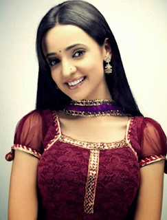 I am always high in life and love my life.  Sanaya Irani.jpg