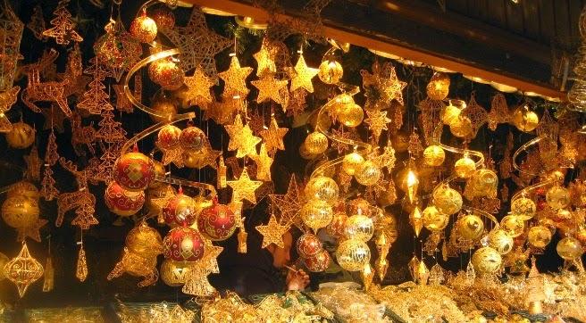 Mercatini di Natale a Milano e non solo