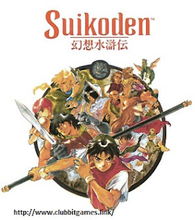 LINK DOWNLOAD GAMES Suikoden ps1 ISO FOR PC CLUBBIT