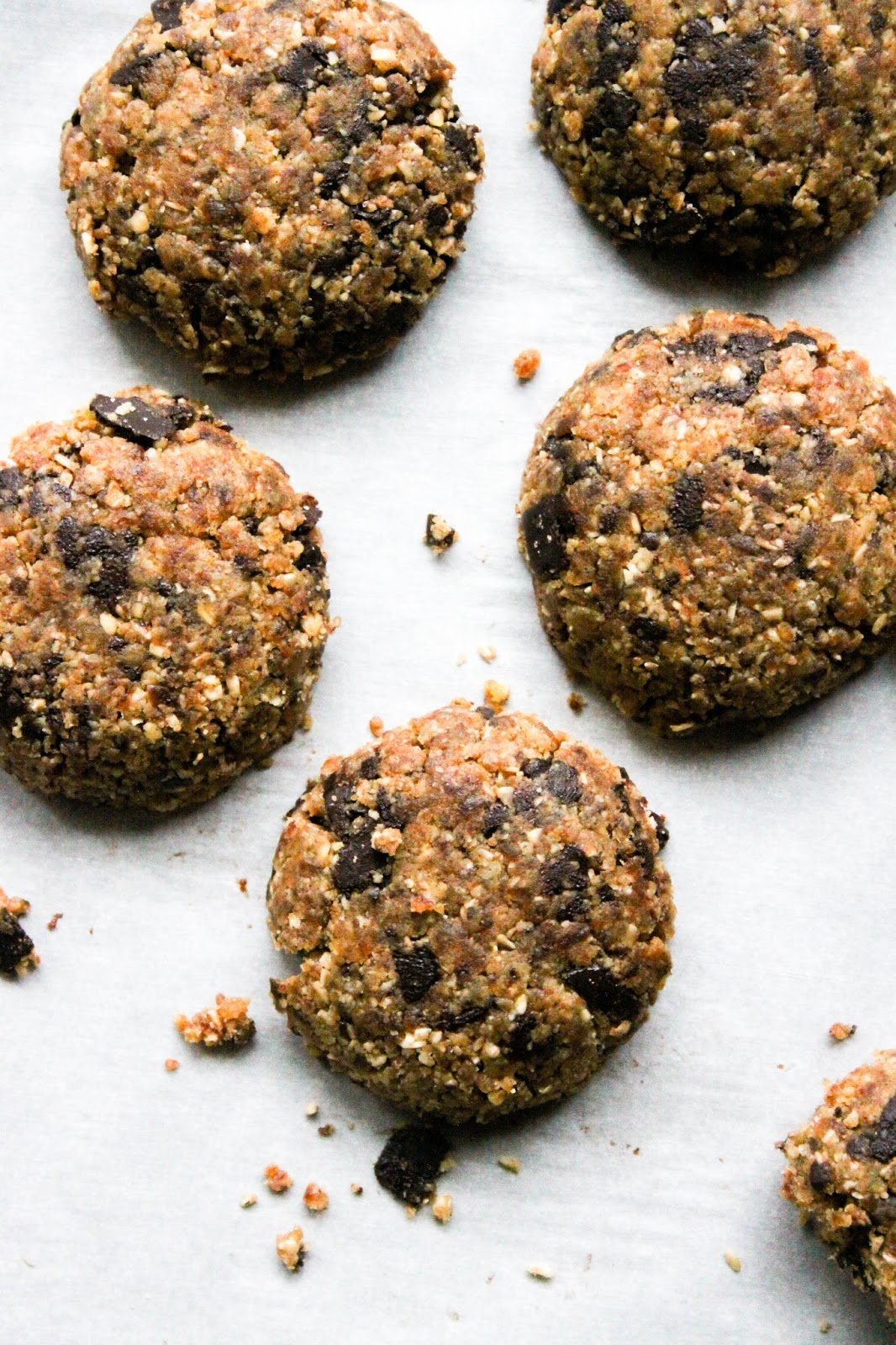 The Great Chocolate Chip Cookie Experiment - NeighborFood