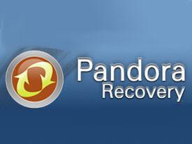 تحميل برنامج Pandora Recovery 2013 مجانا لاسترجاع الملفات المحذوفة