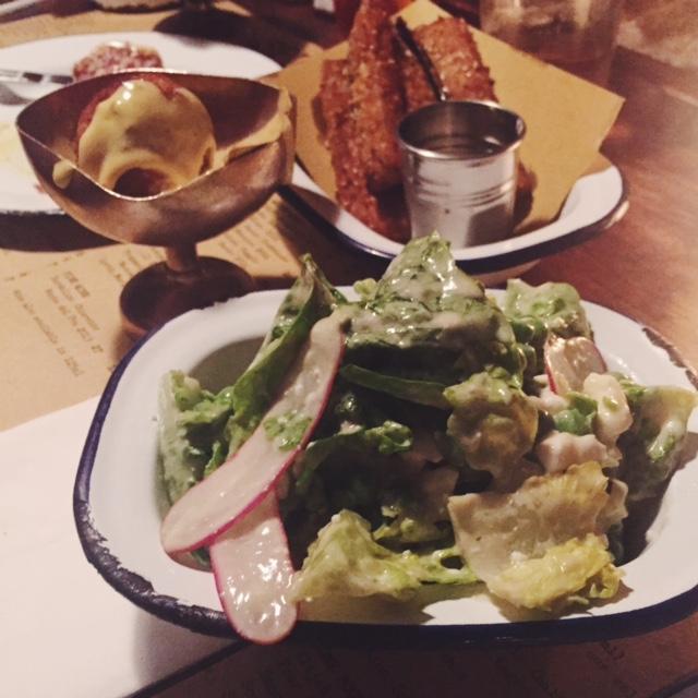 Sputino, Soho, London eats