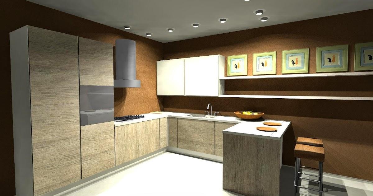Quanto costa una cucina for Cucina moderna quanto costa