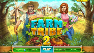 Download farm tribe 2 free