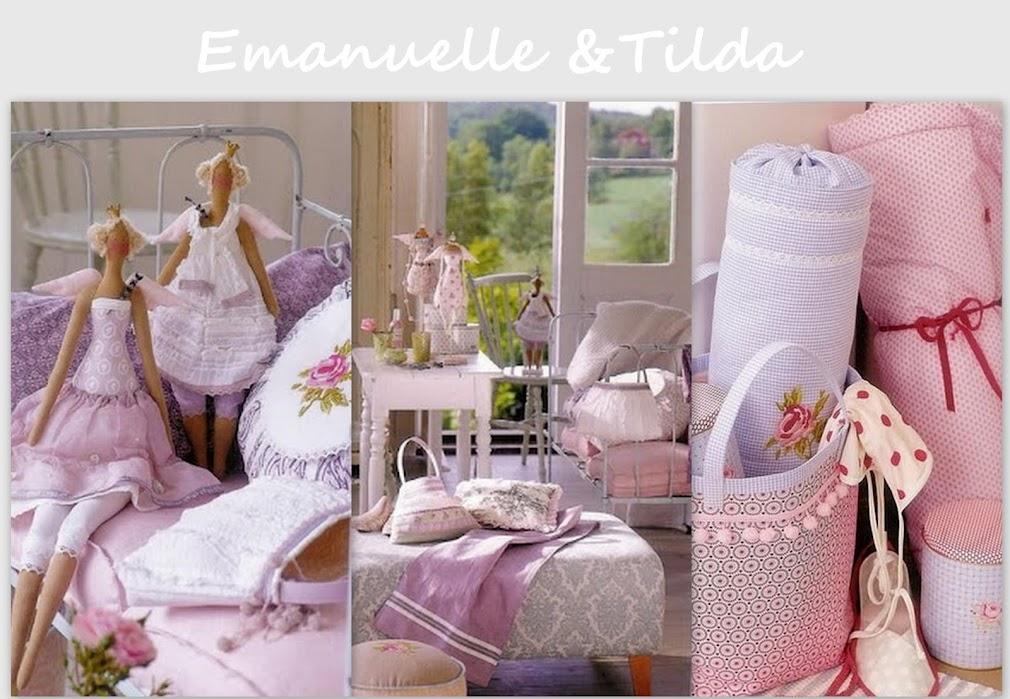 Emanuelle & Tilda