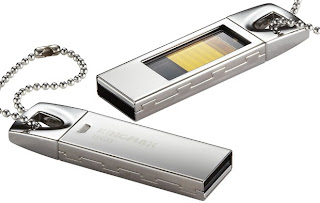 Kingmax UI-05 USB Flash Drive photo