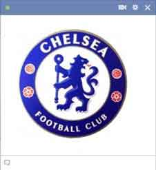 Kode Chat Emoticon Facebook Spesial Logo Football Club