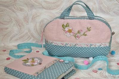 сумочка для рукоделия