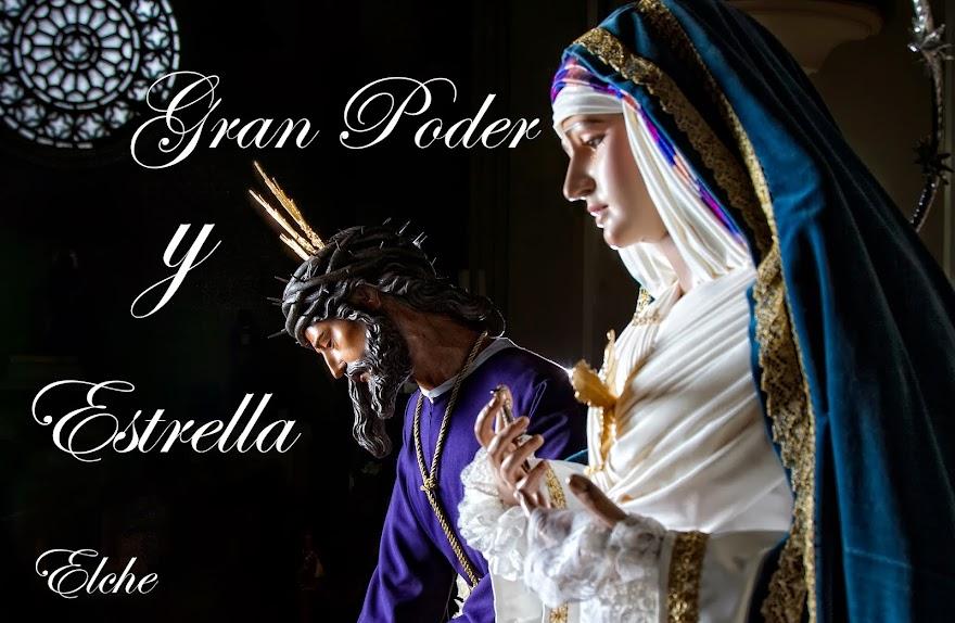 GRAN PODER Y ESTRELLA          ELCHE