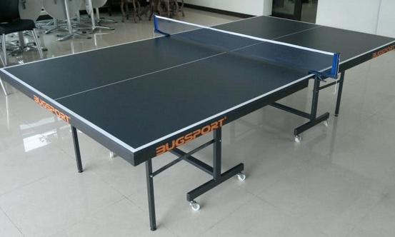 meja pingpong bugsport indoor outdoor